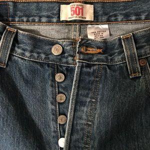 Levi's Jeans - Levi's Jean's